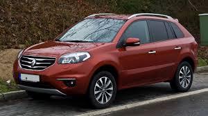 Resultado de imagen de Renault Koleos