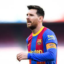 Lionel Messi contract renewal 'almost ...
