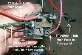 similiar 68 camaro horn wiring diagram keywords camaros net techref electrical what it is images 68 horn · 68 camaro horn wiring diagram nilza