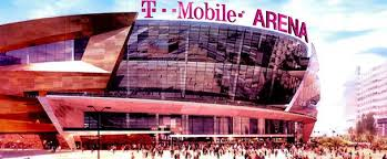 T Mobile Arena Events And Tickets