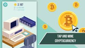 Increase your earni   taptapking.com Cryptocurrency Clicker For Pc Windows And Mac Free Download