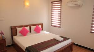HOTEL BONNIE VILLA PHNOM PENH 2* (Cambodia) - from US$ 25 | BOOKED