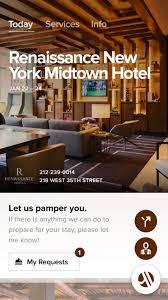 Marriott Reimagines Its Mobile App To Meet The Needs Of Modern World ...