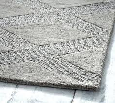scroll to previous item exotic gray and white rug target chase tufted