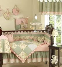 Decoration Baby Beding Set Modern Crib Bedding Sets Photo Nursery