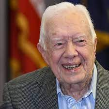 Jimmy Carter urges Democrats to 'appeal ...