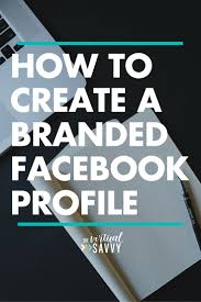 best ideas about facebook profile student survey how to create a branded facebook profile