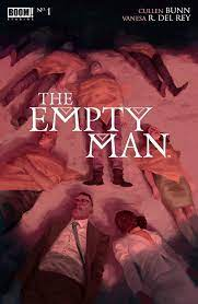 """Review: """"The Empty Man"""" #1 - Bloody ..."""