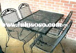 metal mesh patio chairs. Mesh Outdoor Patio Furniture Expanded Metal Sunbeam Table Leg Chairs I