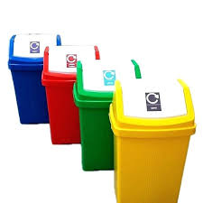Recycle Bins For Home Awesome Decorative Recycling Bins For Home Galvanized Recycle Bin Decorative