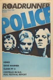 Roadrunner Australian Rock Music Magazine 1978 83