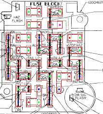 1970 chevrolet pu fuse box 1970 wiring diagrams online