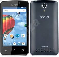 myphone myphone pocket black mobile phone alzashop com