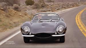 REVealed: 1957 Jaguar XKSS - YouTube