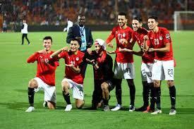 منتخب مصر الأولمبى «علم على كبار القارة»