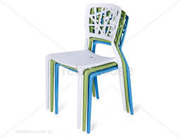 stackable plastic chairs. Brilliant Chairs Inspiring White Stackable Plastic Chairs With Intended D