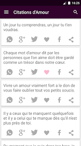 Amazoncom Citations Damour Appstore For Android
