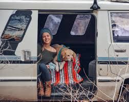 The Rolling Home: Interview with Kathleen Morton — Tiny House, Tiny  Footprint