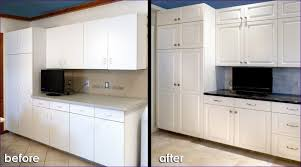 painting laminate kitchen cabinetsUncategorized  Amazing Painting Laminate Kitchen Units What Kind