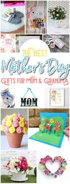 the best easy diy mother s day gifts and treats ideas holiday craft activity projects