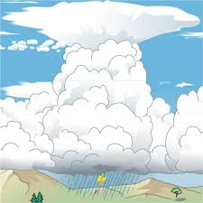 The Ten Different Types Of Clouds