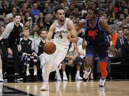 Buffaloes in the NBA: Derrick White breaking out for Spurs - The Ralphie  Report