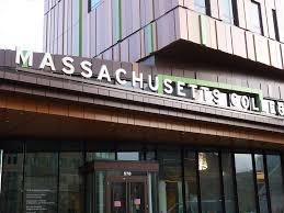 Massachusetts College Of Art And Design Massachusetts College Of Art And Design Student Residence