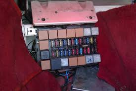 is my step pad fuse box on the right way round imag2286 jpg views 225 size 58 8 kb