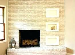 inside fireplace paint fireplace painting painted fireplace brick paint fireplace brick white painted brick fireplace wall