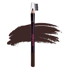 eyebrow pencil. australis eyebrow pencil - dark brown