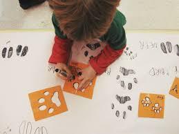 Preschool Science Animals In Winter Part One Knowledge Matters