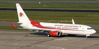 نتيجة بحث الصور عن الخطوط الجوية الجزائرية