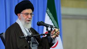 Resultado de imagen para imagen de Imam Jamenei: