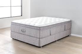 SILENT PARTNER Versailles Mattress Firm Beds mattresses Forty