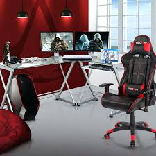 gaming desk chair sport gaming desk gaming desk chair combo