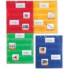 Learning Resources Birthday Pocket Chart Teaching Time Pocket Chart Ler2991 Learning Resources