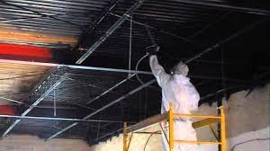 Black Ceilings black alkyd ceiling coating youtube 7704 by guidejewelry.us