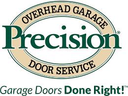 precision garage door of michiana