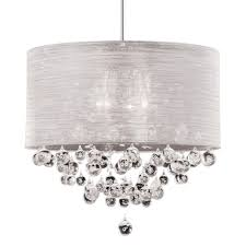 interior engaging drum crystal chandelier 26 bronze crystal drum chandelier