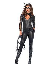 Wicked Kitty Catsuit Luxury Halloween Costume Ideas For Women