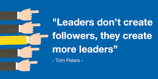Team Leaders Top 10 Ways To Be A Great Team Leader