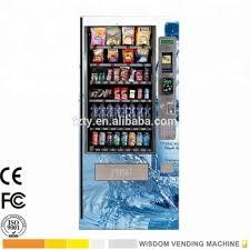 Beverage Vending Machine Mesmerizing Refrigerated Beverage Vending Machines For Soda Buy Automatic