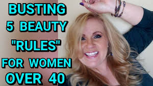 busting through the over 40 makeup and beauty rules who do you think you re talking to anti aging
