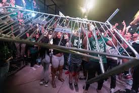 NBA Finals: Bucks fans fill Deer ...