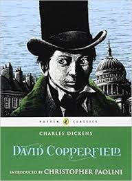 cd antique book st edition david copperfield the  david copperfield puffin classics by charles dickens