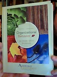 buy organizational behavior key concepts skills amp best  organizational behavior key concepts skills best practices 4th edition