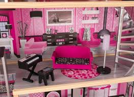 wooden barbie dollhouse furniture. Barbie Size Dollhouse Furniture Wooden A