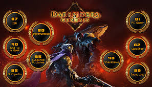Save 34% on Darksiders <b>Genesis</b> on Steam