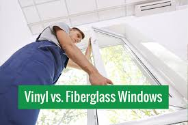 vinyl vs fiberglass which window is best