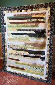 Jelly Roll Race, Louann has to see this! I do like this black and ... & Jelly Roll Race Quilt - Origins by Basic Grey for Moda by MagnoliaFly, via  Flickr Adamdwight.com